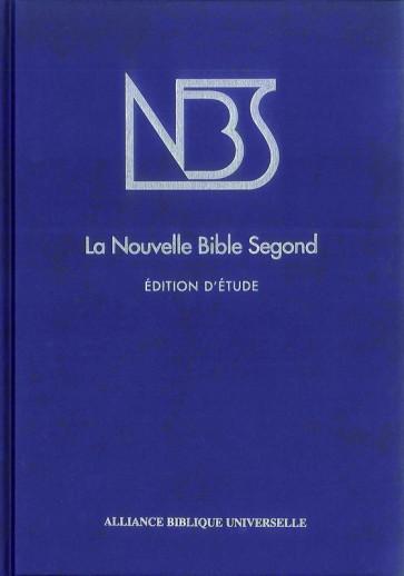 La Nueva Versión Internacional - Edición de Estudio