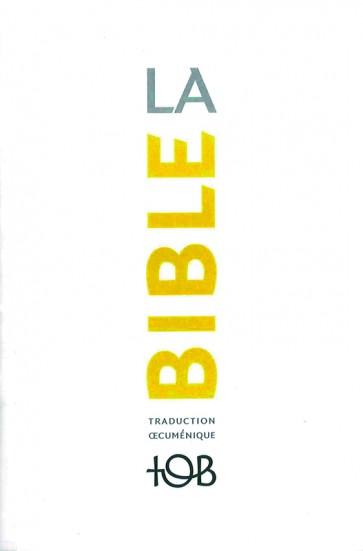 El Ecuménico Traducción de la Biblia ( NVI ) a las notas esenciales