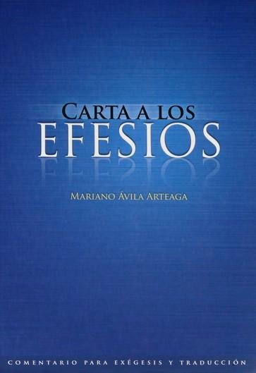 Comentario para exégesis y traducción: Carta a los Efesios