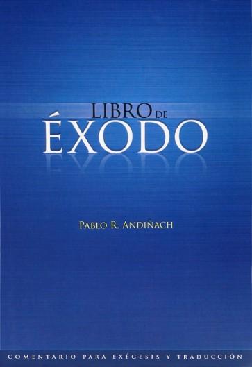 Comentario para exégesis y traducción: Libro de Éxodo