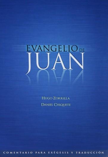 Comentario para exégesis y traducción: Evangelio de Juan