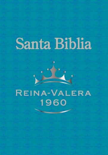 Santa Biblia Reina-Valera 1960