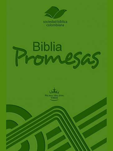 Biblia de Estudio Promesas