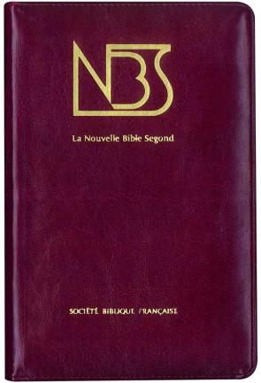 La Nouvelle Biblia Segond - Edición sin notas