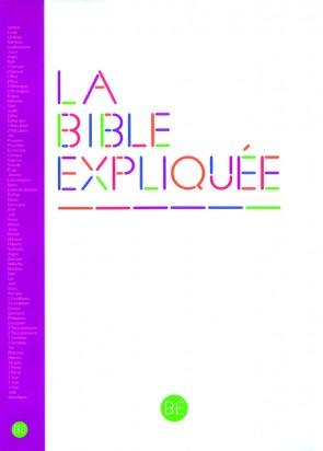 Explicado Biblia con los libros Deuterocanónicos