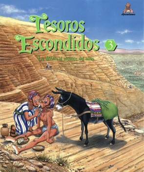 Tesoros escondidos. Volumen 3