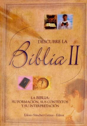 Descubre la Biblia II