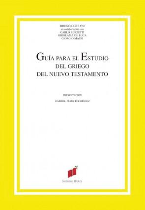Guía para el estudio del Griego del Nuevo Testamento