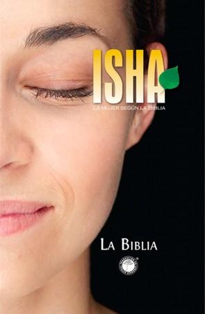 ISHA, la mujer según la Biblia