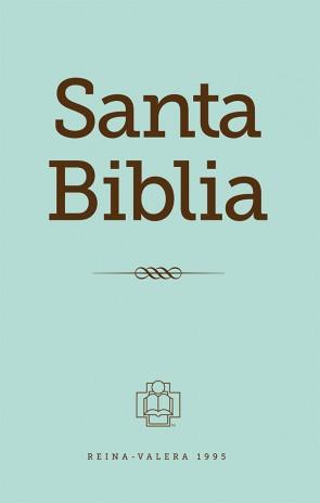 Santa Biblia Reina Valera - 1995