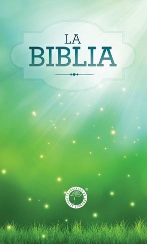 Santa Biblia «Traducción en lenguaje actual»